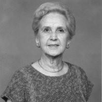 Orline Herrington DuPree