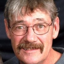 Larry Paul Sexton