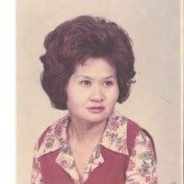 Mrs. Kimiko Kojima Clower