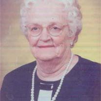 Mary M.Durben