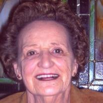 Patricia Burton Walker