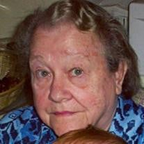 Evelyn R. Shoults