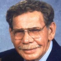Henry Bernard Bussman