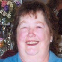 Mrs. Linda Deome