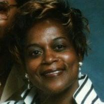 Cynthia Horton Palmer