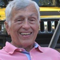 Dr. George Edwin vonHilsheimer III