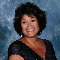 Anne Marie Hernandez