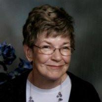 Shirley I. Sawyer