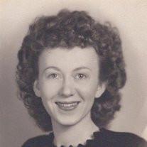 Lois Evelyn Harper Savage