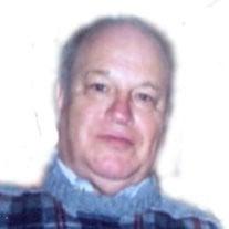 Calvin Eugene Lombard