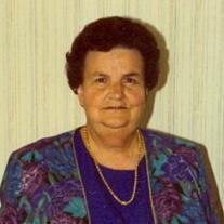 Betty B. Johnston
