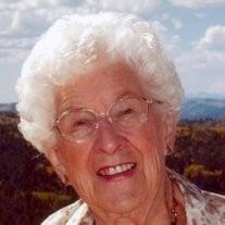 Elizabeth  Ann John