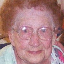Henrietta Louise Loewenhagen