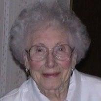 Wilma Dorothy Noll