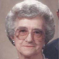 Helen  Mae Buhlig