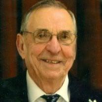 Mr. Austin Samuel Aker