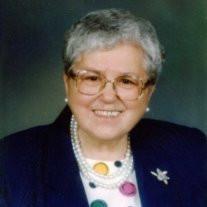 Mrs. Margaret Odor