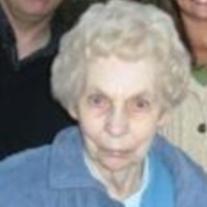 Elizabeth Jean Bode