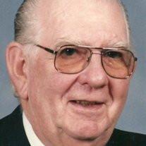 Mr Eugene Barringer