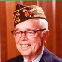 Lowell E. Whitesel