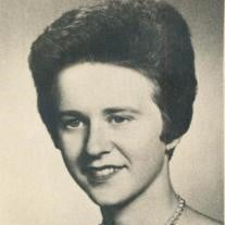 Sheila Gordon