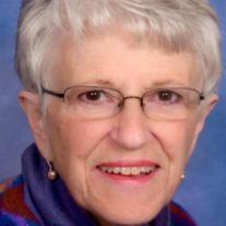Mrs. Janet Elaine Hobbes  Konchar
