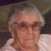 Margaret Frances Stimpfle