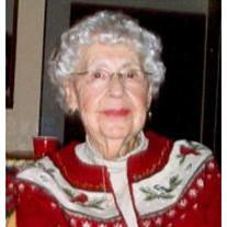 Jane W. Bell