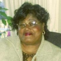 Mrs.  Ruth McPhatter