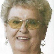 LaVonne Bernice Marum