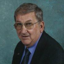 "Mr. Lawrence W. ""Larry"" Simns Sr."