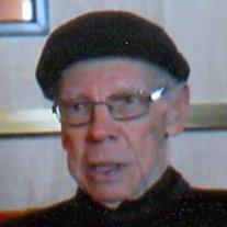Mr. Rene E. Vigneault