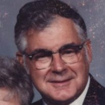Donald F. Eppley