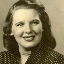 Phyllis D. Wamsley