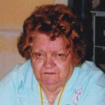 Hazel M. Culver