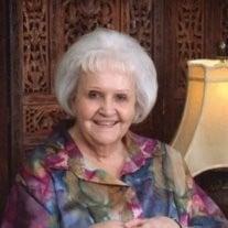 Mildred O'Neil Hunt