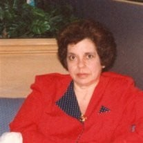 Pamela M. Holley