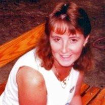 Rebecca Ann Elliott