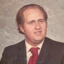 George Douglas White, Sr.