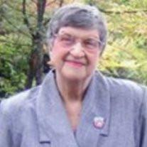Mae Hornick