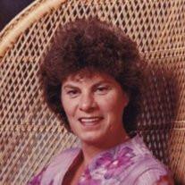 Donna Gail Hodgson
