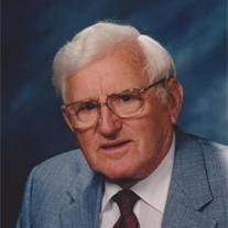 Donald Kenny
