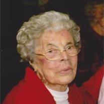 Mary Varosi