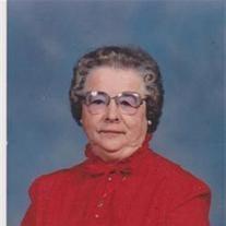 Marie Kerbyson