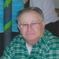 Joseph Kincaid