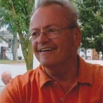 Lawrence Geck