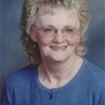 Evelyn Mills