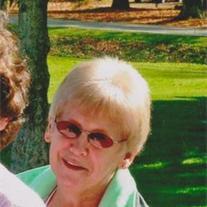 Mary Bukoski