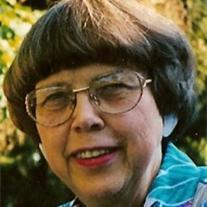 Doris Merriman
