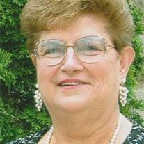 Phyllis Stolicker